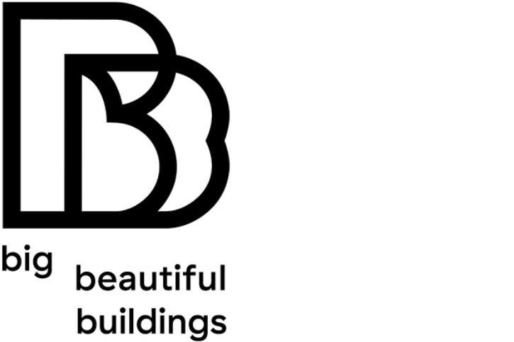 Logo Big Beautiful Buildings