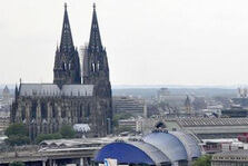 kathedral of cologne